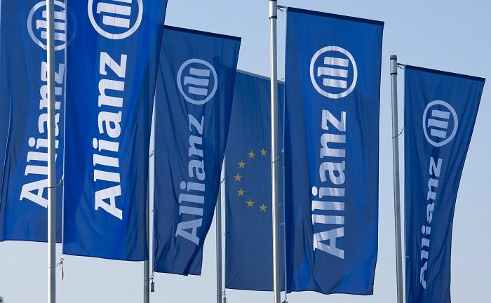 Medienbericht spekuliert über Run-off von Allianz Pensionskasse