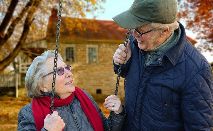 Rentner mit Wohneigentum sparen monatlich rund 700 Euro