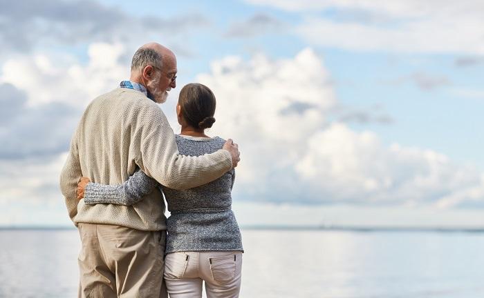 Deutsche wollen im Alter in eigener Immobilie leben