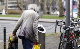 Abstand zwischen gesetzlicher Rente und Grundsicherung immer kleiner