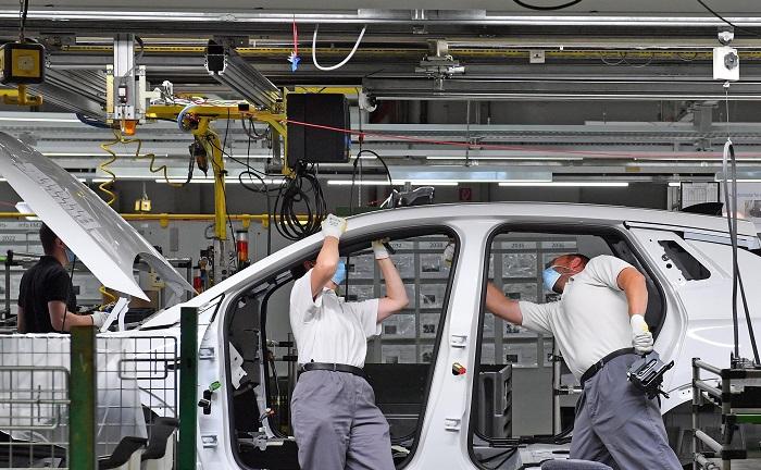 Opel-Betriebsrat wehrt sich gegen Kürzung bei Betriebsrenten
