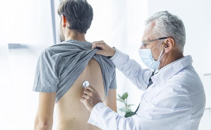 In Deutschland erhalten Patienten schnell einen Arzttermin