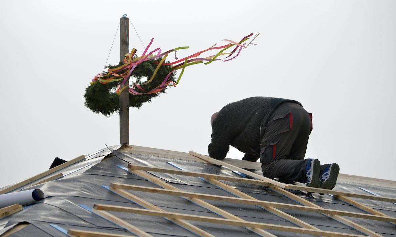 Welche Versicherungen Bauherren soliden Schutz bieten