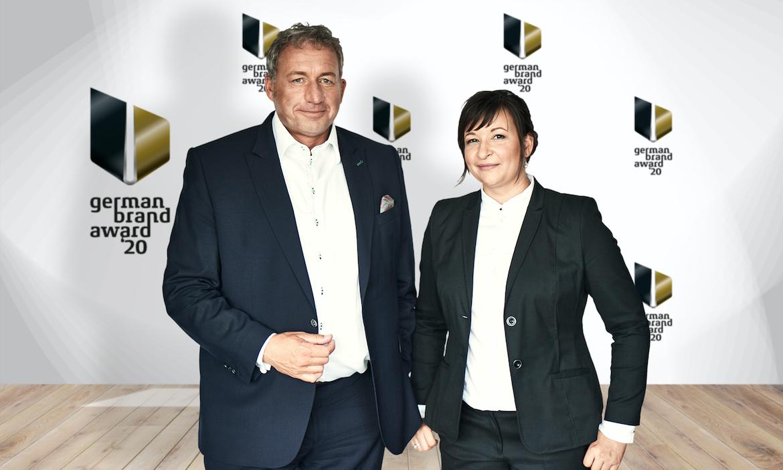 German Brand Award 2020 – diese Versicherer pflegen ihre Marke exzellent