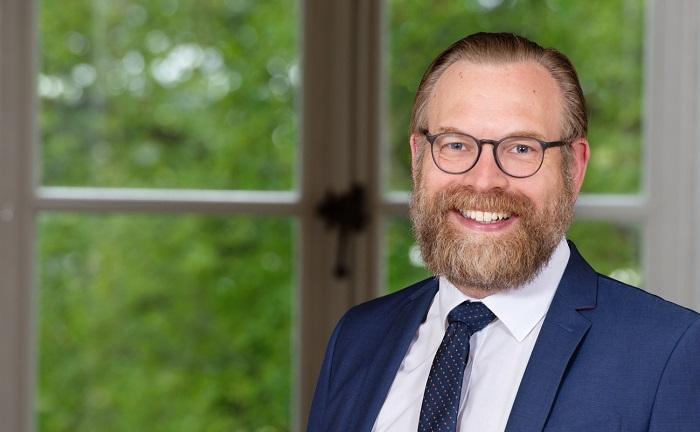 Neuer Vertriebsdirektor soll Maklergeschäft der Hanse Merkur ausbauen