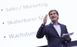 Carsten Maschmeyer warnt traditionelle Versicherer
