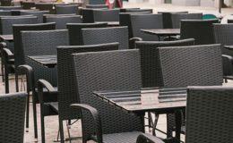 Erste Hotels und Gaststätten reichen Klagen gegen Versicherer ein