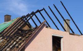 Leitungswasser- und Feuerschäden belasten Wohngebäudeversicherer