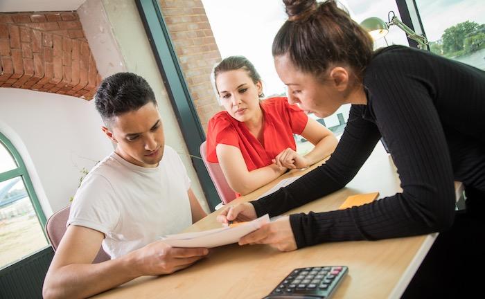 Ausbildung zum Versicherungskaufmann soll digitaler werden