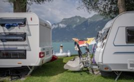 Diese Versicherungen brauchen Camping-Fans