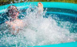 Mehrheit der Deutschen verbringt Sommerurlaub zuhause