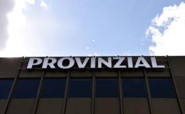Vorstand der neuen Provinzial Holding steht fest