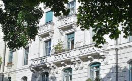 Versicherer schrauben Immobilienquote auf Rekordhöhe