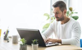 Wie Sie Kunden mit Ihrem Online-Auftritt überzeugen