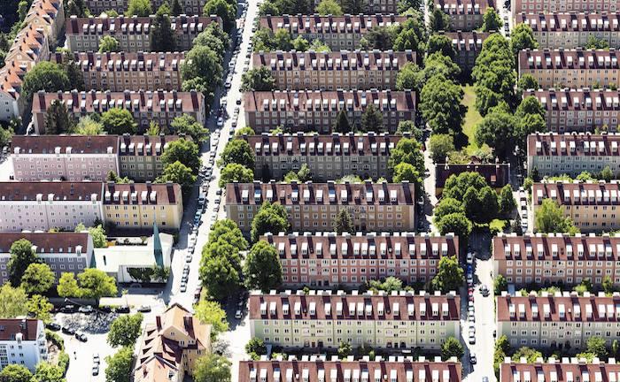 Preise für Eigenheime zeigen sich unbeeindruckt von Corona