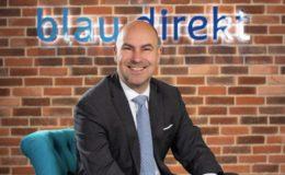 Oliver Lang wird Chef des Investmentbereichs bei Blau Direkt