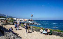 Urlauber auf den Kanaren automatisch gegen Corona-Kosten versichert
