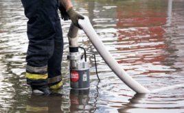 Wenn die Apotheke unter Wasser steht – das ist zu tun