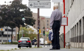 Droht jedem Dritten die Altersarmut?