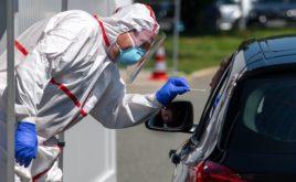 """""""German Angst"""" hat während Pandemie zugenommen"""