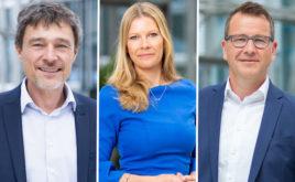 Fonds Finanz baut Führungsebene aus