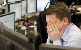 Börsen können mehr als crashen
