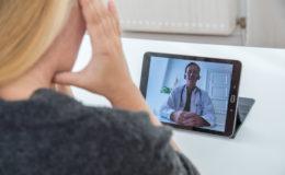 Die Nachteile von Gesundheits-Apps und Telemedizin