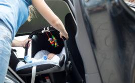 Kfz-Versicherung ist für Eltern oft teurer
