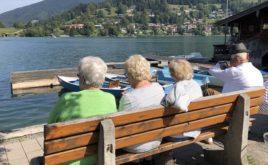 Mehrheit der Rentner fühlt sich nicht zum Vererben verpflichtet