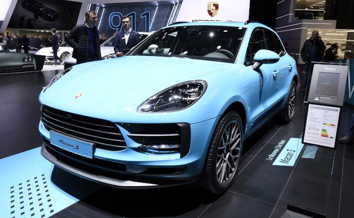 GDV stuft 6,1 Millionen Autos in eine höhere Typklasse ein