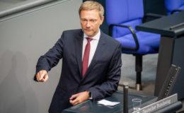 FDP fordert Stärkung des Aktiensparens