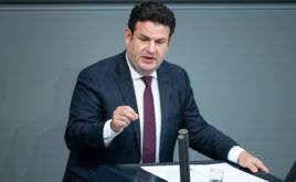Arbeitsminister sieht für 2021 keine Rentenerhöhungen