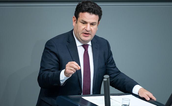 Arbeitsminister Heil will Selbstständige besser absichern