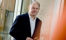 Scholz will Schulden mit Finanztransaktionssteuer begleichen