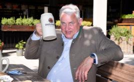 Allianz einigt sich außergerichtlich mit Münchener Gastronom