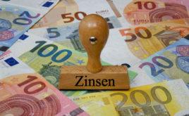 Sparer verlieren 732 Milliarden Euro in zehn Jahren