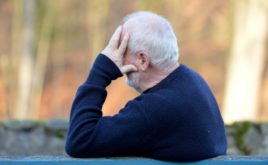 Immer mehr Rentner von Armut bedroht