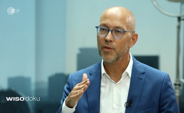 ZDF-Reportage nimmt Versicherer ins Visier