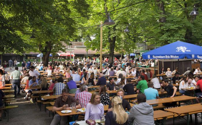 Versicherung muss Münchner Wirt eine Million Euro zahlen