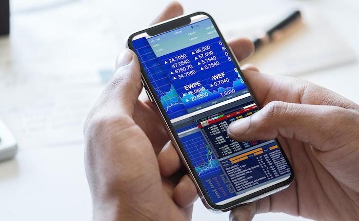 Vertrauen in Wertpapiere als Altersvorsorge steigt