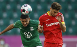 """BU-Fall"" bei Bundesligist – VfL Wolfsburg kassiert 10 Millionen Euro"