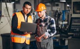 Was passiert bei einem Arbeitgeberwechsel?