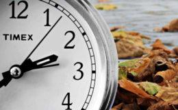 Wie Sie die Zeitumstellung gut meistern