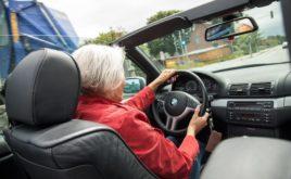Kfz-Versicherung wird im Alter deutlich teurer