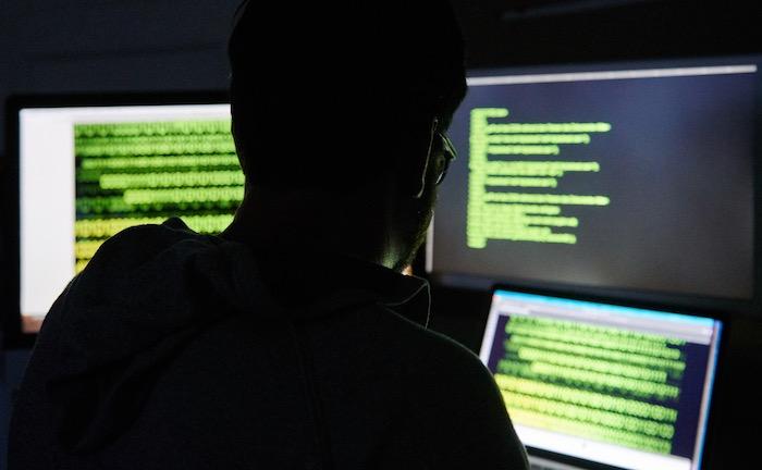 Jeder fünfte Deutsche hat Angst vor Cyber-Kriminalität
