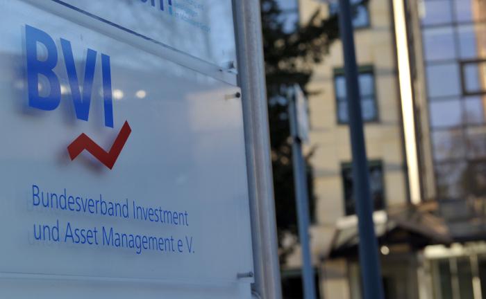 Hälfte des deutschen Fondsvolumens dient der Altersvorsorge