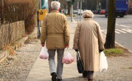 Viele Deutsche gehen mit wenig Sparguthaben in Rente