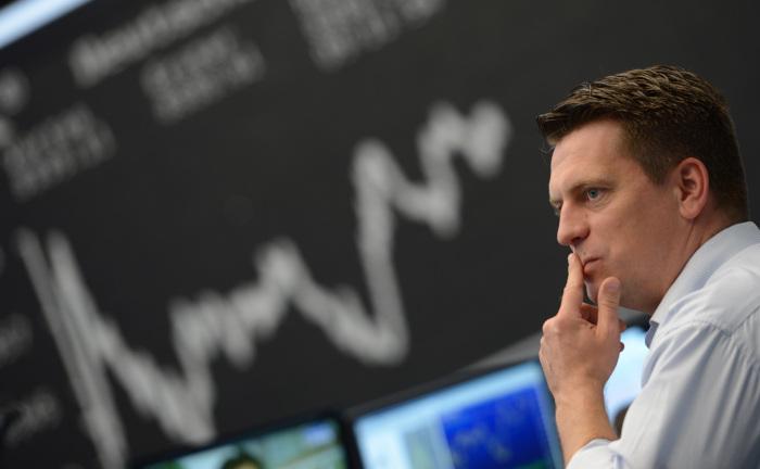 Deutsche verlieren Scheu vor Aktien