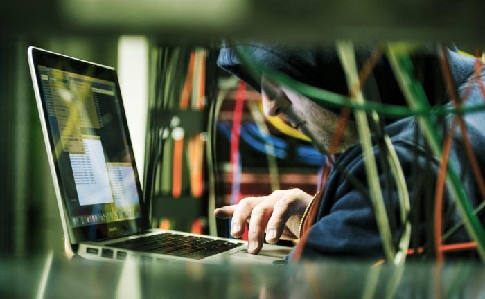 Finanzdienstleister geraten ins Visier von Cyber-Kriminellen