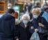Altersbezüge sinken bis 2034 deutlich
